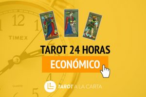 Tarot telefonico 24 horas