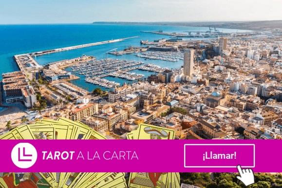 tarotistas en comunitat valenciana
