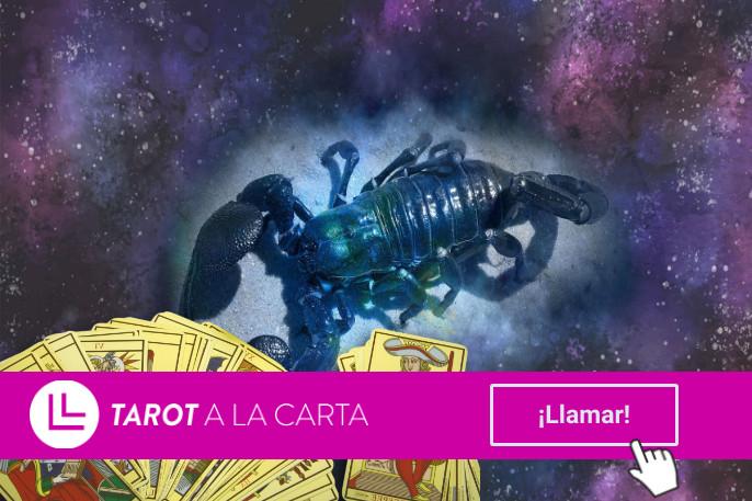 horoscopo negro escorpio