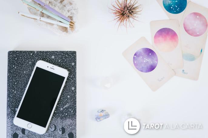 tarot online si o no